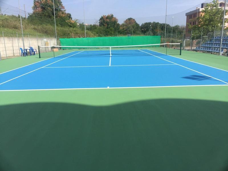 parco verde vasto marina promo tennis